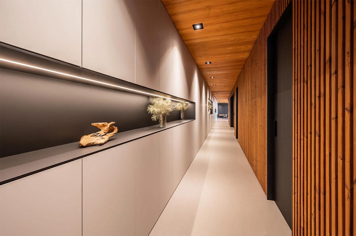 Interiéry – renovace